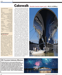 Maritime Reporter Magazine, page 14,  Sep 2010