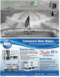 Maritime Reporter Magazine, page 19,  Sep 2010