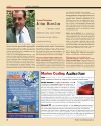 Maritime Reporter Magazine, page 22,  Sep 2010