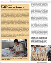 Maritime Reporter Magazine, page 26,  Sep 2010