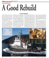 Maritime Reporter Magazine, page 34,  Sep 2010