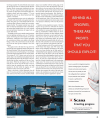 Maritime Reporter Magazine, page 35,  Sep 2010