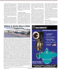 Maritime Reporter Magazine, page 37,  Sep 2010