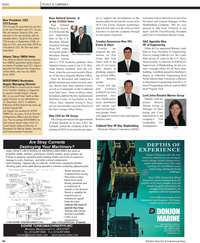 Maritime Reporter Magazine, page 40,  Sep 2010