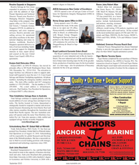 Maritime Reporter Magazine, page 41,  Sep 2010