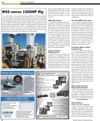 Maritime Reporter Magazine, page 42,  Sep 2010