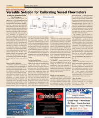 Maritime Reporter Magazine, page 45,  Sep 2010