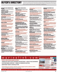 Maritime Reporter Magazine, page 49,  Sep 2010