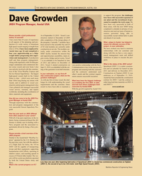 Maritime Reporter Magazine, page 8,  Oct 2010