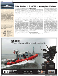 Maritime Reporter Magazine, page 10,  Oct 2010