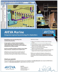 Maritime Reporter Magazine, page 11,  Oct 2010