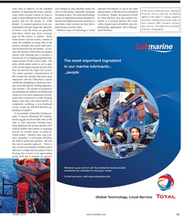 Maritime Reporter Magazine, page 21,  Oct 2010
