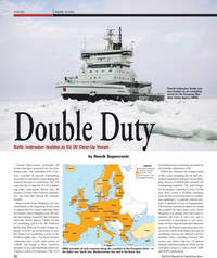 Maritime Reporter Magazine, page 22,  Oct 2010