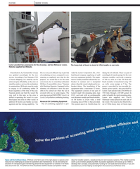 Maritime Reporter Magazine, page 24,  Oct 2010