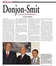 Maritime Reporter Magazine, page 34,  Oct 2010