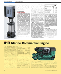 Maritime Reporter Magazine, page 46,  Oct 2010