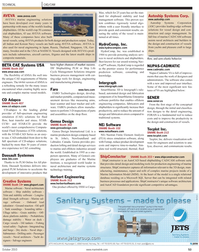 Maritime Reporter Magazine, page 53,  Oct 2010