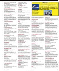 Maritime Reporter Magazine, page 103,  Nov 2010