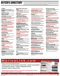 Maritime Reporter Magazine, page 107,  Nov 2010