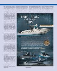 Maritime Reporter Magazine, page 9,  Nov 2010