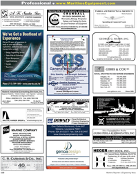 Maritime Reporter Magazine, page 112,  Nov 2010