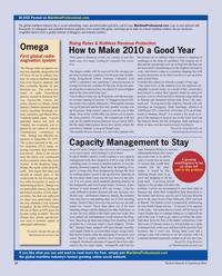 Maritime Reporter Magazine, page 14,  Nov 2010
