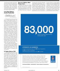 Maritime Reporter Magazine, page 23,  Nov 2010