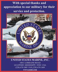 Maritime Reporter Magazine, page 25,  Nov 2010