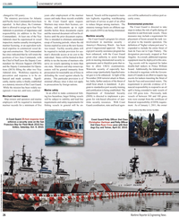 Maritime Reporter Magazine, page 26,  Nov 2010
