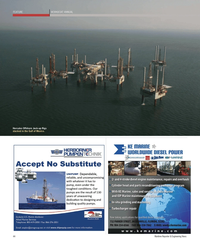 Maritime Reporter Magazine, page 44,  Nov 2010 Hercules Offshore