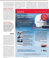 Maritime Reporter Magazine, page 51,  Nov 2010
