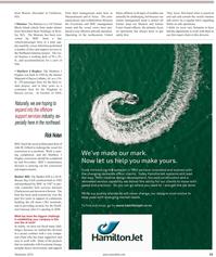 Maritime Reporter Magazine, page 53,  Nov 2010