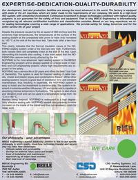 Maritime Reporter Magazine, page 58,  Nov 2010