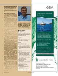 Maritime Reporter Magazine, page 59,  Nov 2010