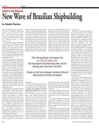 Maritime Reporter Magazine, page 64,  Nov 2010