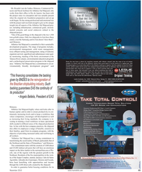 Maritime Reporter Magazine, page 67,  Nov 2010