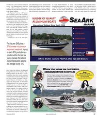 Maritime Reporter Magazine, page 69,  Nov 2010