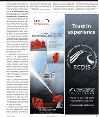 Maritime Reporter Magazine, page 71,  Nov 2010