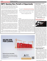 Maritime Reporter Magazine, page 80,  Nov 2010