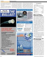 Maritime Reporter Magazine, page 84,  Nov 2010
