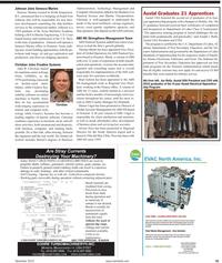 Maritime Reporter Magazine, page 93,  Nov 2010