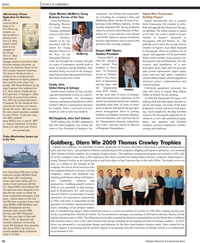 Maritime Reporter Magazine, page 94,  Nov 2010