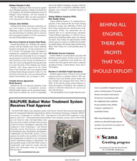 Maritime Reporter Magazine, page 97,  Nov 2010