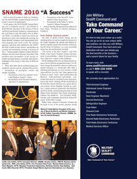 Maritime Reporter Magazine, page 9,  Dec 2010 Naval Architect