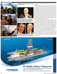 Maritime Reporter Magazine, page 10,  Dec 2010 Naval Architect