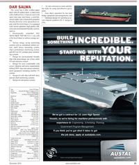 Maritime Reporter Magazine, page 19,  Dec 2010 energy sav
