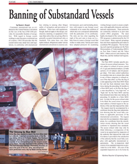 Maritime Reporter Magazine, page 20,  Dec 2010 Latin America