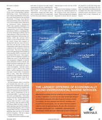 Maritime Reporter Magazine, page 21,  Dec 2010 oil record book