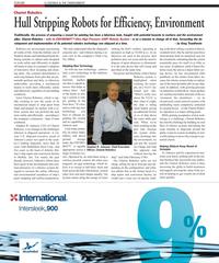 Maritime Reporter Magazine, page 22,  Dec 2010 Alabama