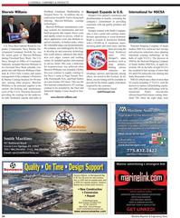 Maritime Reporter Magazine, page 24,  Dec 2010 anti-corrosion technology
